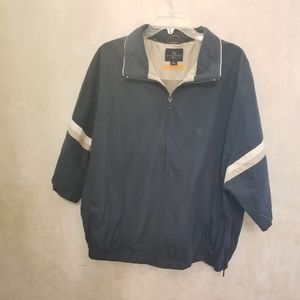 DOCKERS MEN'S GOLF JACKET